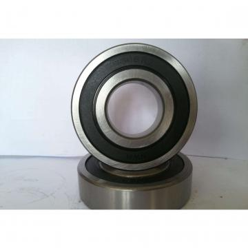 105 mm x 190 mm x 36 mm  NSK 7221CTRSU Angular contact ball bearing