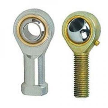 85 mm x 180 mm x 60 mm  SKF NU 2317 ECP Ball bearing