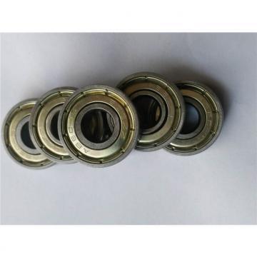 260 mm x 360 mm x 46 mm  ISB QJ 1952 N2 Angular contact ball bearing