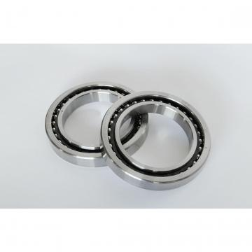 15 mm x 35 mm x 11 mm  SKF BSA 202 CG-2RZ Ball bearing