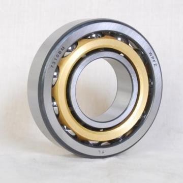 45 mm x 75 mm x 16 mm  SKF S7009 ACD/P4A Angular contact ball bearing