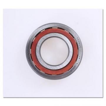 100 mm x 150 mm x 20 mm  ISB CRBH 10020 A Axial roller bearing