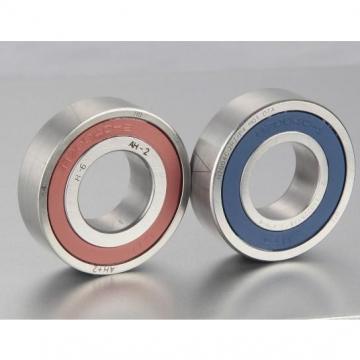 25 mm x 42 mm x 3 mm  NBS 81105TN Axial roller bearing